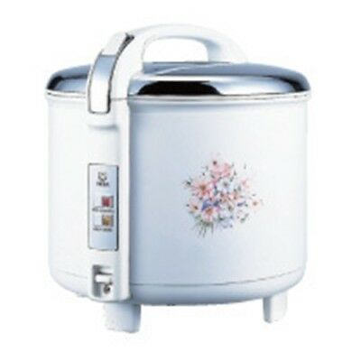 Tiger Commercial Rice Cooker  JCC2700  15-cup