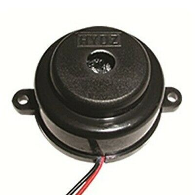 Piezo Buzzer Active Store Security Alarm Sound 88dB at 10cm 5-14V