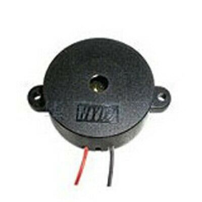 Piezo Buzzer Active Powerful Auto Backup Sound 90dB at 30cm 5-14V