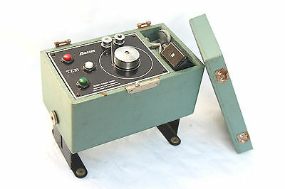 Bauer Reel Tape to Film TZ31 Sync Unit,  (cine/sound/synchroniser/bolex/film)