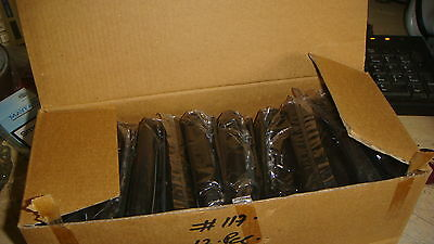 Trade Job Lot Of 100 X Mix  Mens  Wallets In Brown & Black      Beat This Deal