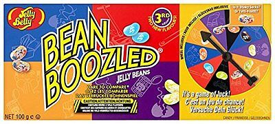 Jelly Belly Bean Boozled Spinner Game Jelly Bean Box 100 g • AUD 24.94