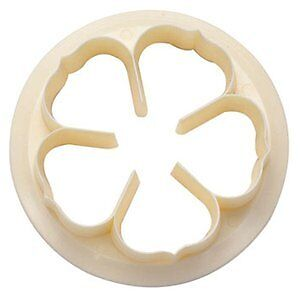 FMM Sugarcraft Flower Cutter - Rose - 35 mm
