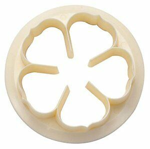 FMM Sugarcraft Flower Cutter - Rose - 40 mm