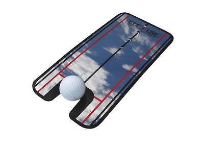 EyeLine Golf - Putting Alignment Mirror + FREE Delivery