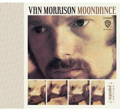 Moondance: Expanded Remastered Edition - 2 DISC SET - V (2013, CD NEUF) Expanded