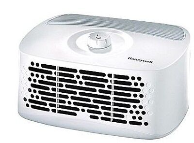 Honeywell Air Purifier |HHT270WC| 99 sq.ft, tabletop HEPA