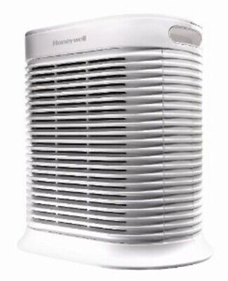 Honeywell Air Purifier |HPA104C| 155sq.ft, timer, HEPA