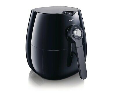 Philips Air Fryer |HD9220| 1.8-lb with Rapid Air technology