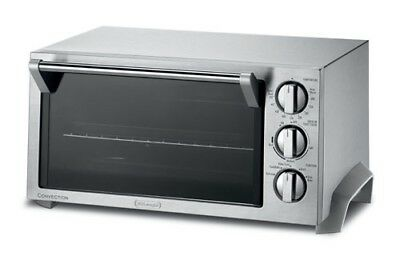 DeLonghi Convection Toaster Oven |EO1270| 6-slice