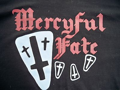 MERCYFUL FATE = VERY RARE 80`s / EXTREMELY RARE !!!!!!