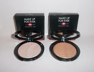 Make Up For Ever Pro Light Fusion Undetectable Luminizer Highlighter YOU CHOOSE
