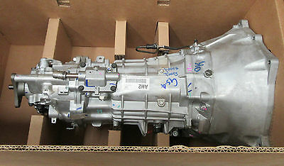 Holden Ve Commodore V8 6Spd Tremec Tr6060 Manual Gearbox # 92249991