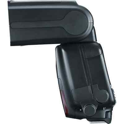 Canon 600EX II-RT Speedlite Flash with Wireless Radio Transmission