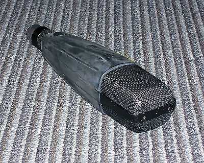 One 1970's Sennheiser MD421-U-4 microphone - no cable/case/clip - sounds amazing