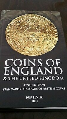 Coins of England and the UK