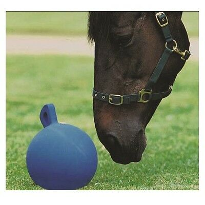 Roma Equine Play Ball Horse Boredom Horse Toy ALL COLOURS