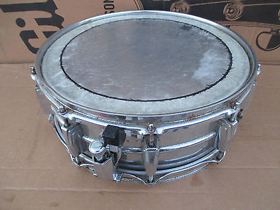 1967 LUDWIG SNARE DRUM - made in USA