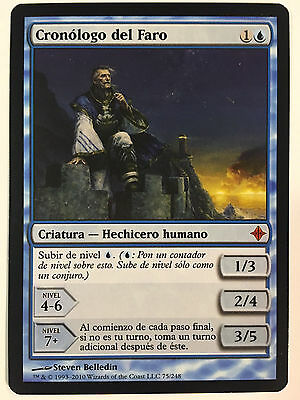 Magic The Gathering Cronologo Del Faro
