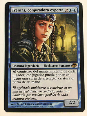 Magic The Gathering Trenzas, Conjuradora Experta
