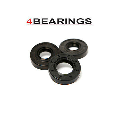 Oil seals R23 & R21 Lipped Rotary Shaft  x **Please Choose Your Sizes** TTO