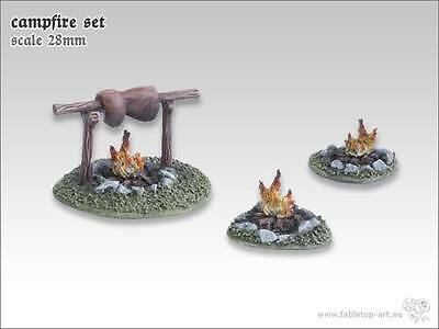 Lagerfeuer Set