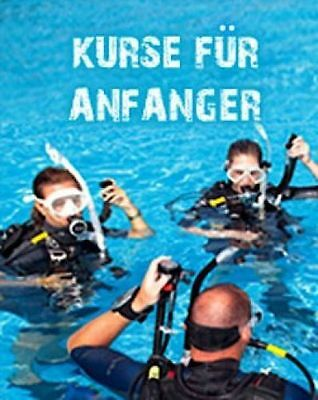 Open Water Diver : Tauchkurs - OWD Kurs business