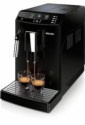 Philips HD8821/01 coffee maker - coffee makers (freestanding Coffee beans Ful...