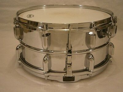 Premier 1940'S C.O.B 14X6.5 Snare drum. Forget your Black Beauty!