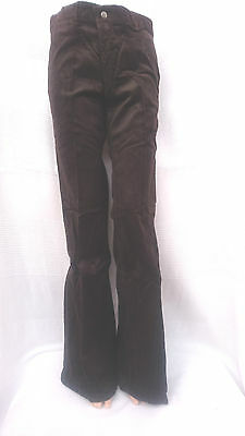 Old Chap Jeans 70´s Schlaghose Bell-bottoms+Cord Gewebe Corduroy NEW!! WOMAN