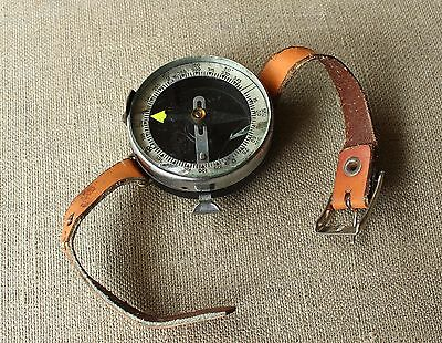 Original WW2 / WWII Red army Compass - Favorite Trophy German Soldiers - 1941 -