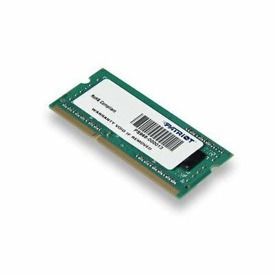 Patriot Memoria 4GB DDR3-1333