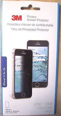 3M Privacy Screen Protector for iPhone 5 / 5S / 5C  MPF828717