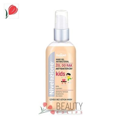 Farmona - Nivelazione Antibacterial Kids Hand Gel 50ml
