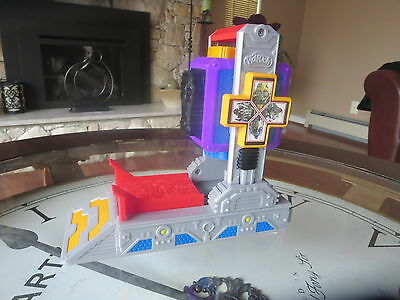 Transformers Dark Of The Moon Play Doh Autobot Work Shop Replacement Stamp Only