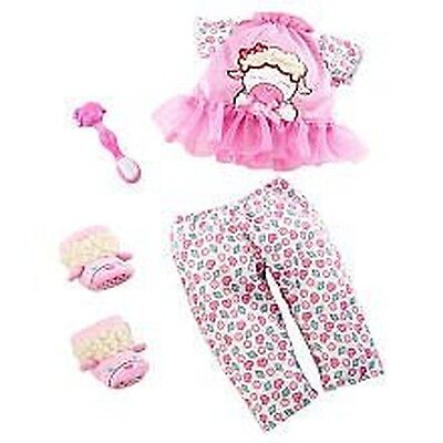 """Fisher-Price Little Mommy Sweet as me Fashions """"Counting Sheep"""" Doll Outfit New"""
