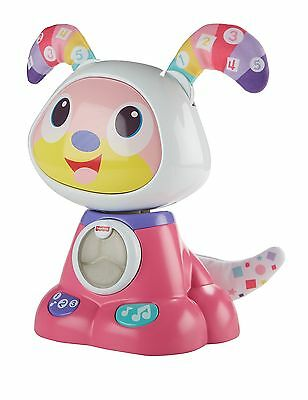 Fisher-Price Beat Bow Wow - Pink New