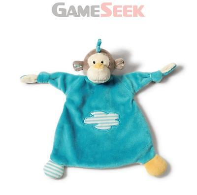My First Nici Comforter Soft Toys (25 X 25 Cm, Monkey) - Toys Brand New