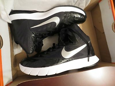 Womens Nike Lunar Hyperquickness TB 652775 001 Size 5.5 NEW REDUCED
