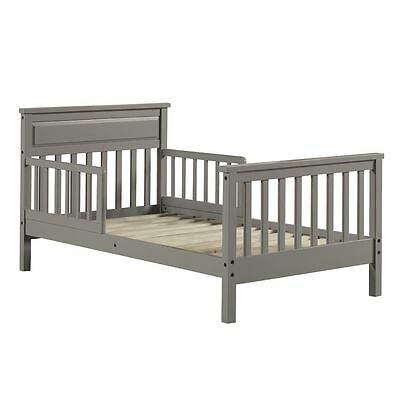 Safety 1st Baby Relax Haven toddler bed - grey