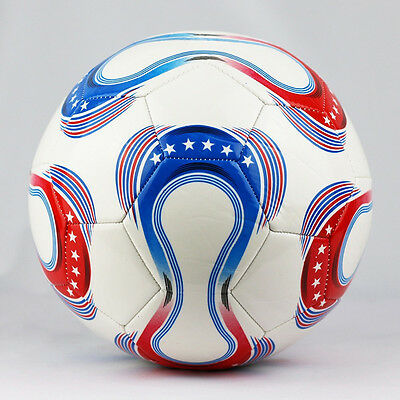 High Quality Standard Soccer Ball Training Balls Football Official Size 5