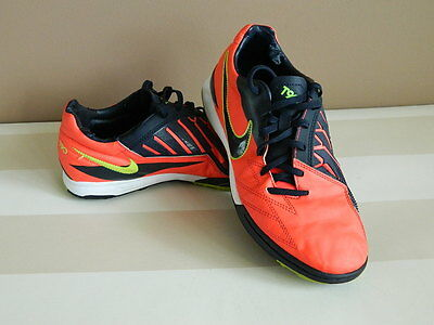 Nike T90 Mens Indoor Football Soccer Boots Size : 8 US