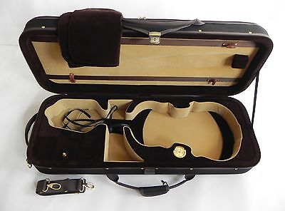 Viola Case !! Top Quality Material - Rainproof - Strong Construction 15''-16.5''