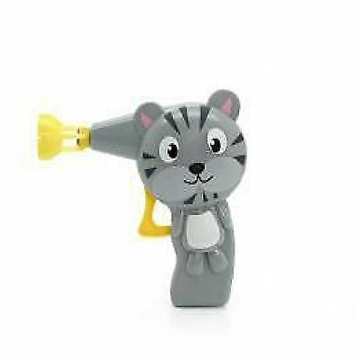 Bubble Cat Manual Bubble Gun Posted today if paid before 1PM
