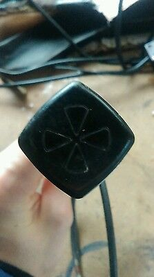 morris minor 1000 cable