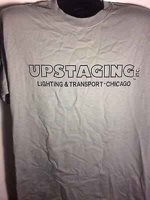 Upstaging Kings Of Leon 2010 Tour shirt size XL New never worn