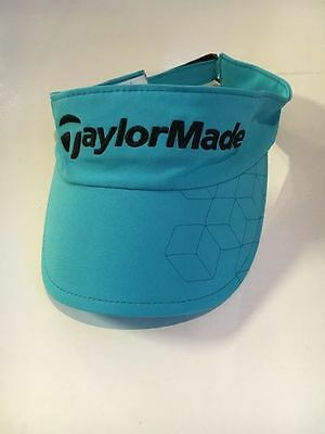 Taylor Made Tour Visor Damen Türkis UVP € 18,00
