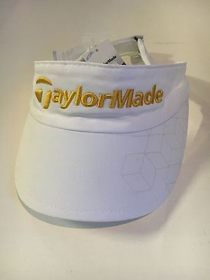 Taylor Made Tour Visor Damen Weiß UVP € 18,00