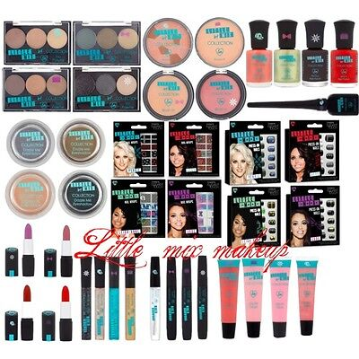 *new* Collection Little Mix Make Up