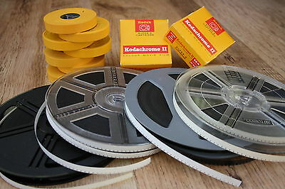 8mm STANDARD 8 PROJECTOR CINE FILM TRANSFER TO DVD MOVIE